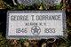 George Thomas Dorrance