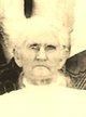 Clara Marie <I>Moore</I> Ward
