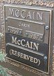 Profile photo:  Carin McCain