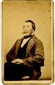 Profile photo:  Johann Peter Howenstine, Jr