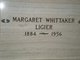Margaret <I>Yates</I> Ligier