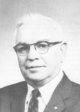 Rev Henry M. Meyers
