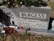 "Profile photo:  Burnest Love ""Burn"" Burgess"