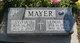 Louis Henry Mayer