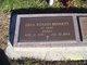 Edna Doreen <I>Daugherty</I> Bennett