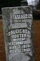 Sallie Ada <I>Hooten</I> Turnipseed