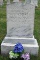 Harriet E. <I>Walker</I> Hoar