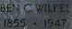 Benjamin Campbell Wilkes