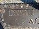 Charles Lee Acker