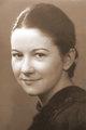 Profile photo:  Margaret Lucile <I>Lutz</I> Evans