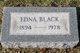 Profile photo:  Edna Black