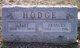 Frances Hodge