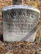 Horace Norcross