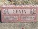 Cornelia M Genin