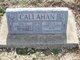 Cal. J Callahan