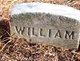 William Unknown