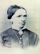 Anna Maria Rosina <I>Schneider</I> Sutorius