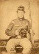 Sgt David Burroughs Allen
