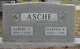 Profile photo:  Albert C Asche