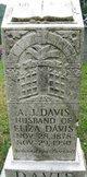 "Andrew Jackson ""A. J."" Davis"
