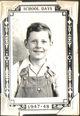 Gilbert Franklin Staubs