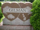 Luzena Mae <I>Decker</I> Gilman