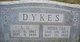 Rosa Lee <I>Patton</I> Dykes