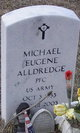 Michael Eugene Alldredge