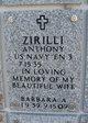 Profile photo:  Barbara A <I>Holloway</I> Zirilli