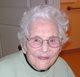 Profile photo:  Edith L. <I>Dunham</I> Vest