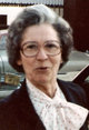 Gladys <I>Jones</I> Kellam-Mitchell
