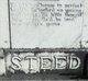 William Everett Steed