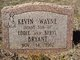 Profile photo:  Kevin Wayne Bryant