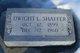 Dwight Levi Shaffer