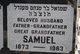 """Samuel """"Shmuel"""" Wolfe"""
