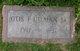 Otis Franklin Gilman, Sr