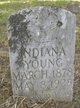 Indiana Young