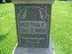 Profile photo:  Bertha F Kenny