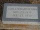 James Edward Brown