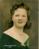 Pauline Augusta <I>Davis</I> Leitner