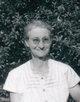 Profile photo:  Nettie Woodhull <I>Smith</I> Hall