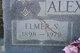 Elmer S Alexander