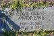 Olive Glenn Andrews