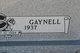 Gaynell Atkinson