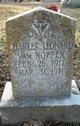 Charles Henry <I>Leonard</I> Van Noppen