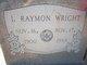 Isiah Raymon Wright