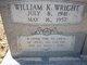 William K Wright