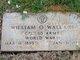 William Owen Wallace