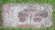 John Joseph Banks, Sr