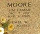 """Jim Lamar """"Jimmy"""" Moore"""